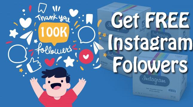 Free followers Instagram – Greencast Project